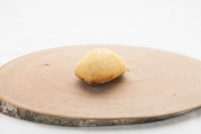 松之山ダイニング|パン