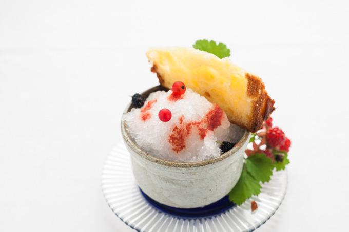 松之山ダイニング|米どころ新潟 お米とアンニンゴ豆腐